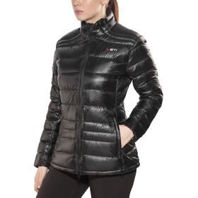 Yeti Desire Naiset takki , musta